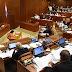 El oficialismo analizará el pedido opositor para investigar las obras de Gioja