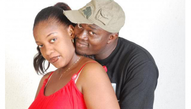 muyiwa ademola and wife