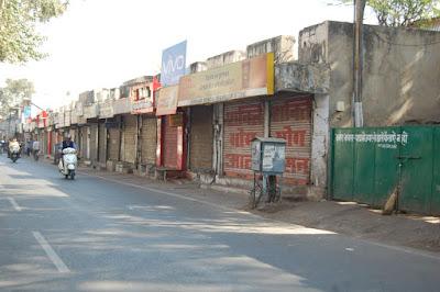 Ajmer, Rajasthan, Electricity, Bandh, BJP, Congress, Ajmer Bandh