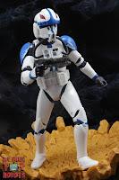 Star Wars Black Series Clone Pilot Hawk 30