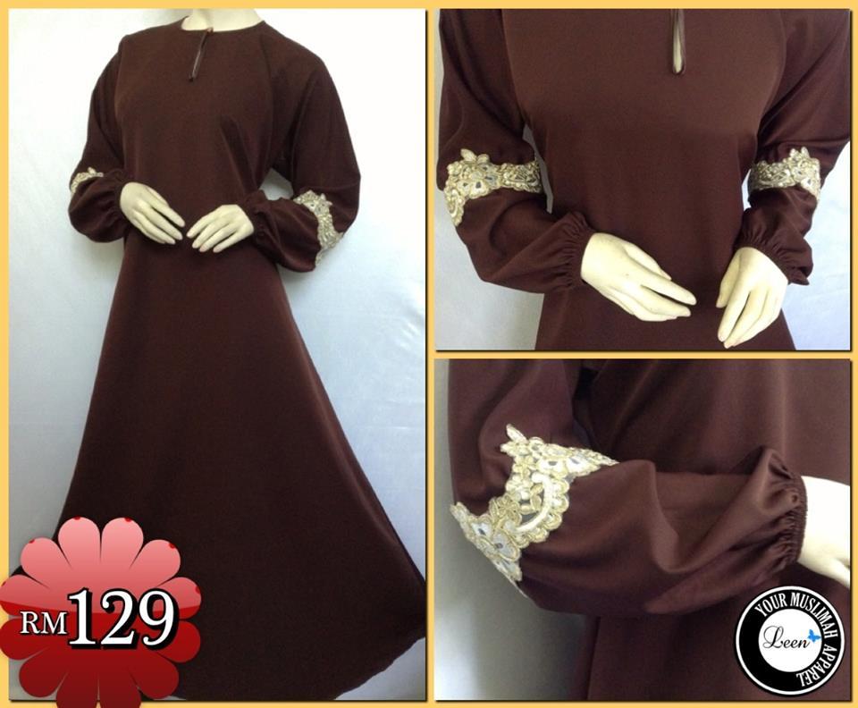 leen lace abaya, abaya cantik, abaya murah, leen enterprise, abaya mampu milik, abaya menutup aurat