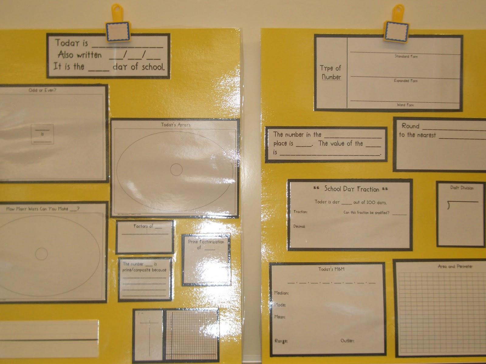 medium resolution of Calendar Math -- the basics   Teaching in Room 6