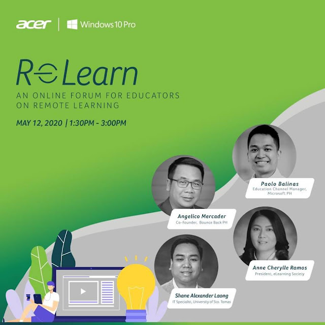 Acer Academy promotes emerging approaches to bolster remote learning access