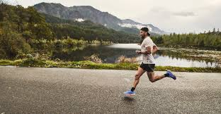 4 examples of fartlek training