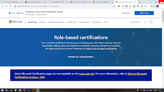 Get Microsoft Professional Certification & Became a Certified IT Expert