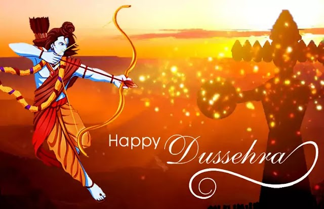 Happy Dussehra Wishes 2020 || Best Dussehra Images, Sms, Quotes, Message Hindi 2020
