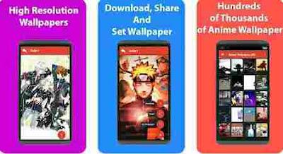Wallpaper One Piece HD - Wallpaper Anime