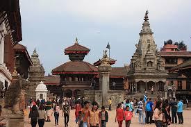 Bhaktpur Durbar Square