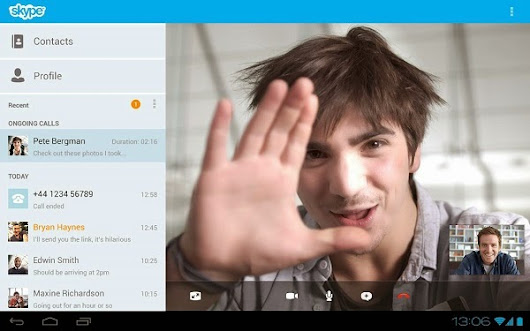 Download Skype 7.18.0.109 For PC - Full Standalone Offline Installer | By Uday