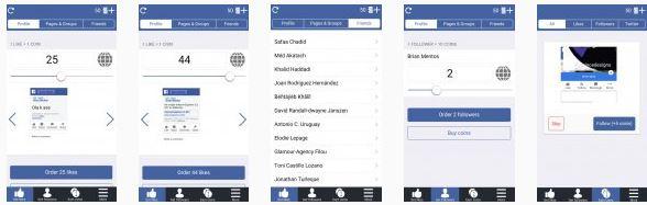 شرح وتحميل flike لزيادة عدد لايكات الفيس بوك بطريقة أمنة ومضمونة 100%