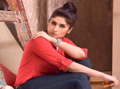 Instamag-Brother kills Pakistani model-cum-actor