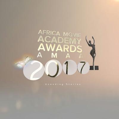 AMAA awards nomination list