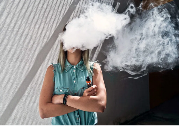 Illnesses from Vaping Hit 530, 8 Deaths Reported: Here's What to Know