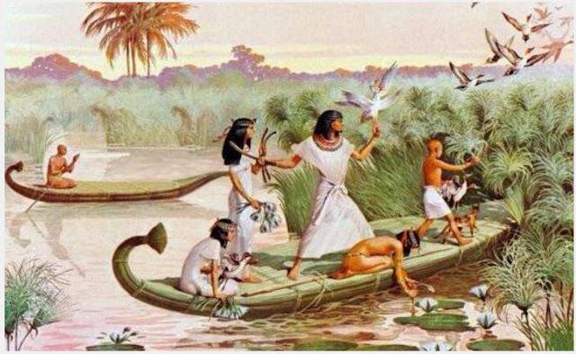 شم النسيم وأسرار الاحتفال به حول العالم
