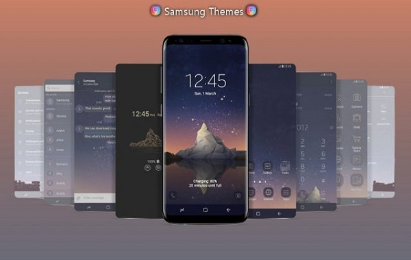 Themes Store