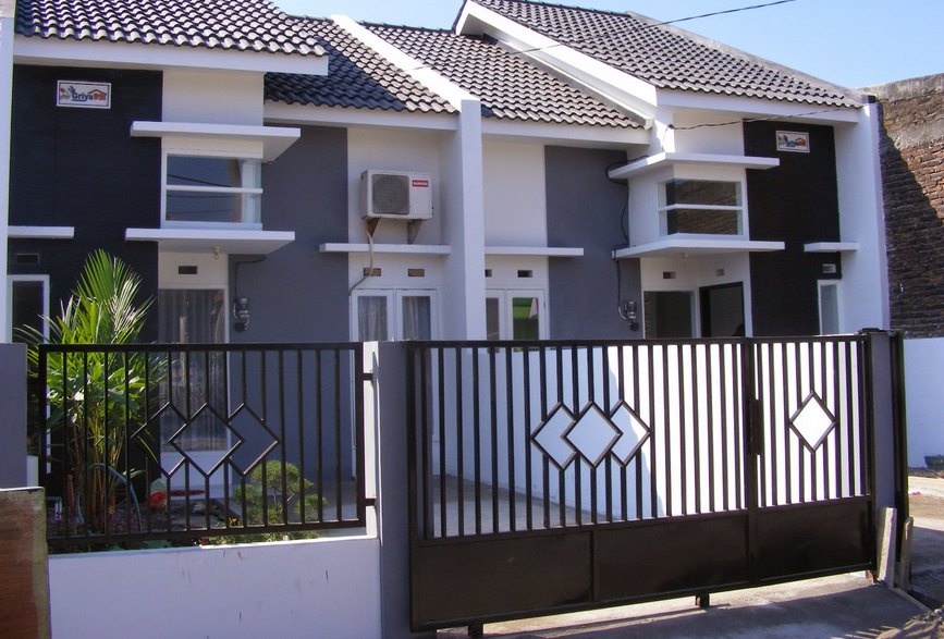 Harga Pintu Pagar Besi Cirebon