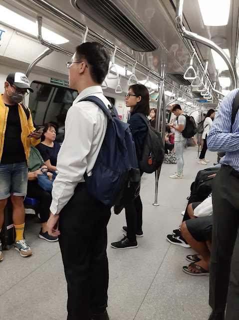 Traveling ke Singapura saat Virus Corona mewabah (5)
