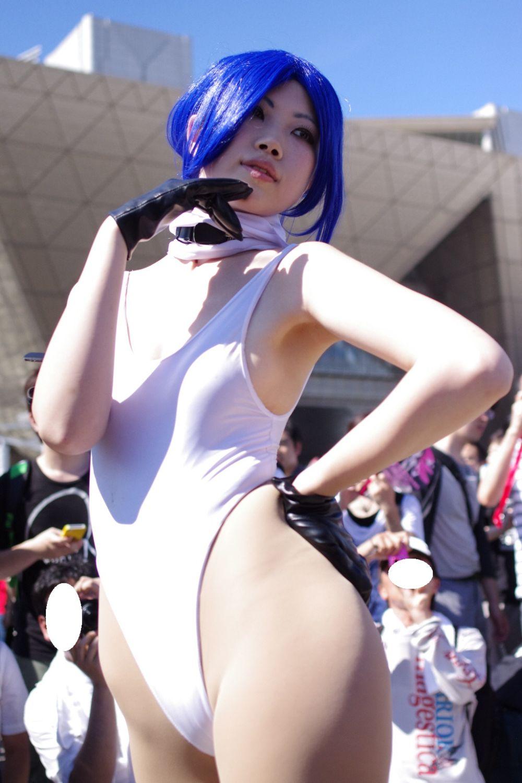 girls Asian cosplay