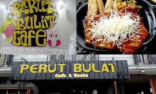 Perut Bulat Cafe
