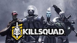 Link Tải Game KillSquad Miễn Phí Thành Công