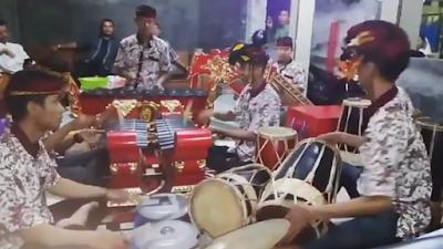 b-fest angklung caruk, event angklung caruk, angklung caruh tahun, angklung caruk seni budaya banyuwangi, musik tradisional banyuwangi