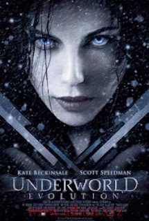 مشاهدة مشاهده فيلم Underworld: Evolution 2006 مترجم