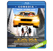 Taxi: Derrape Total (2004) Full HD BRRip 1080p Audio Dual Latino/Ingles 5.1