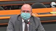 Aprovado Projeto de Decreto Legislativo de Hildo Rocha sobre instalação de escritório da OCDE no Brasil