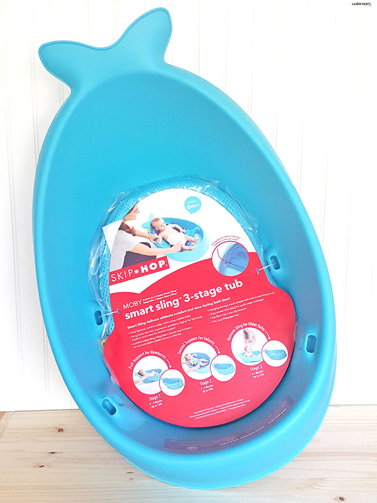 Find out how you can make bath time fun and safe with these amazing products from Skip Hop!
