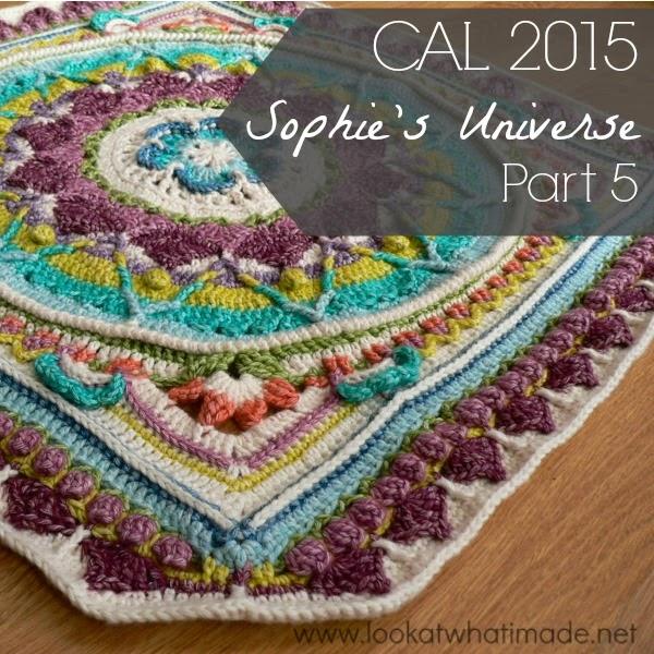 Prinzregentins Häkelwelt Cal 2015 Sophies Universum Teil 5 18