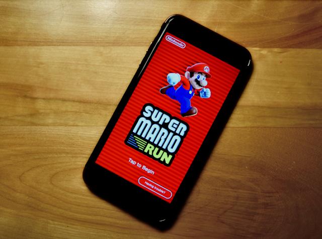 Super Mario Çalıştırma Sırasında Pil Ömründen Nasıl Tasarruf Edilir