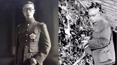 The last emperor of China