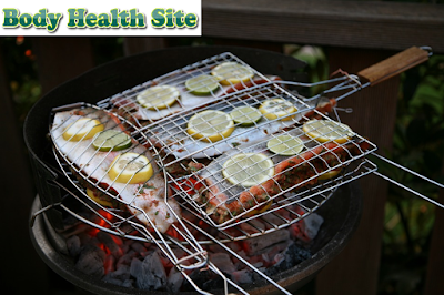 Enjoying Grilled Fish Without Fear of Cancer Risk