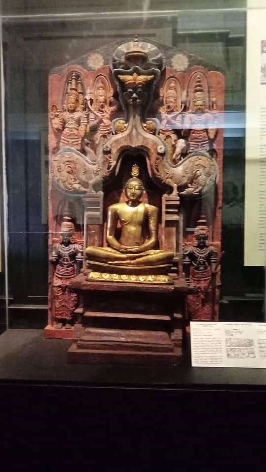 උරුමයක අභිමන් දකින්න - කොළඹ කෞතුකාගාරය  🏛🏤 (Colombo Museum) - Your Choice Way