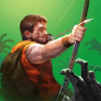 Survival Ark : Zombie Plague Battlelands Mod Apk