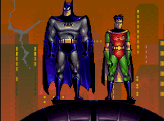 batman ve robin atari oyunu