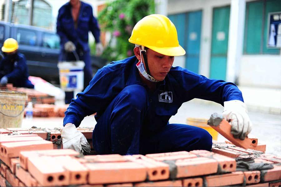 Cho thuê dịch vụ cung cấp nhân công cầu đường