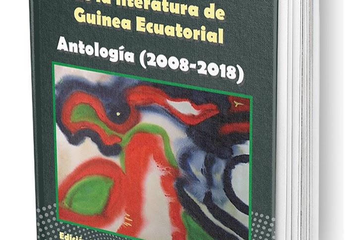 Presentación en Madrid de 'Nuevas voces de la literatura de Guinea Ecuatorial' compilación de Riochí Siafá