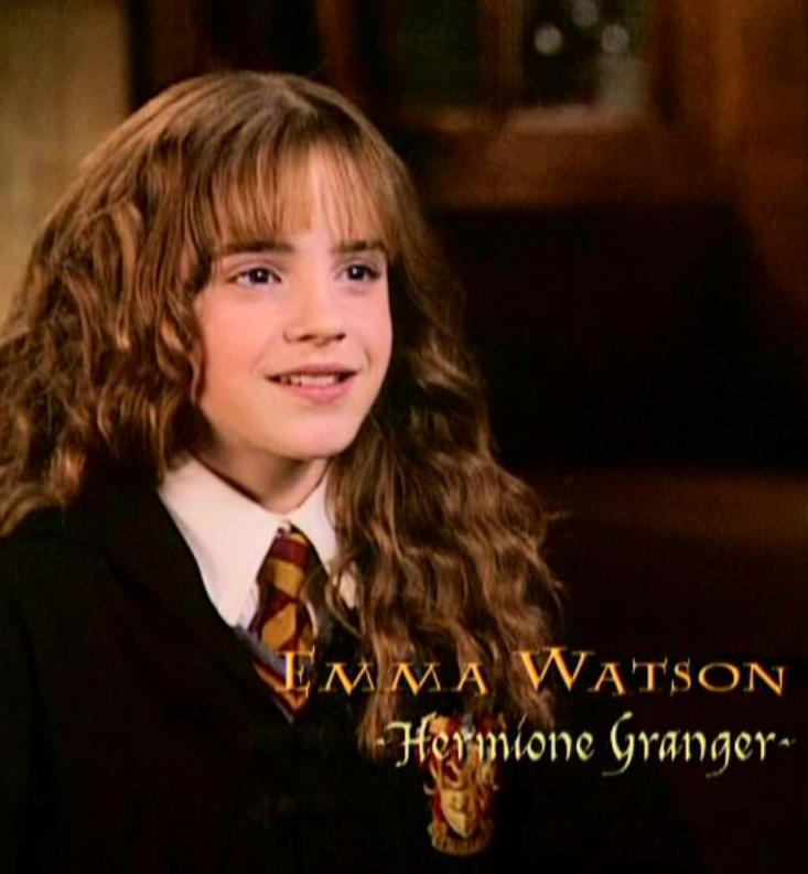 Luxe-Gifts.com: OMG! Who knew?! The Cast of Harry Potter ...