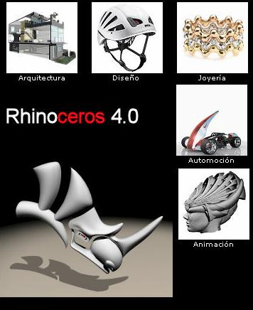 rhinoceros 4.0 sr9