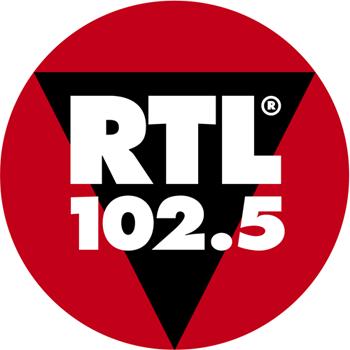 RTL 102.5 TV - Frequency Hotbird