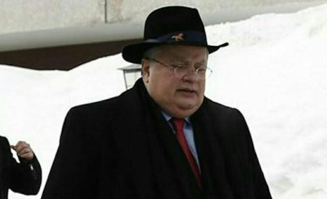 Ντροπή για τον Ελληνισμό το προσύμφωνο Κοτζιά - Ντιμιτρόφ