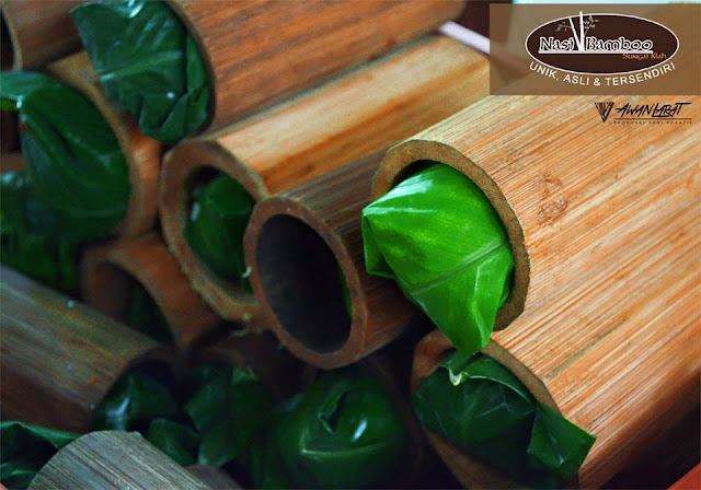 Review: Nasi Bamboo Sungai Klah, Sungkai, Perak