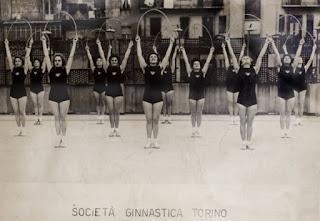 Real Società Ginnastica di Torino
