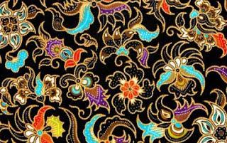 Batik Tujuh Rupa Pekalongan