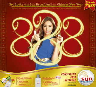 Sun Broadband Plan 888 on Postpaid
