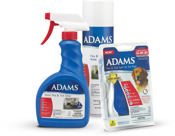 My Springfield Mommy Adams Flea Amp Tick Treatment Yard