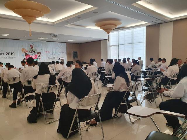 Im Japan Depnakertrans