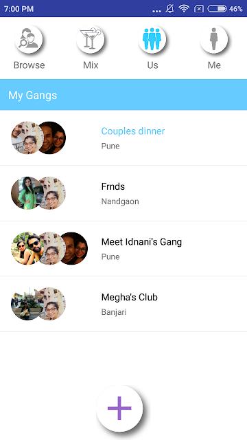 mixr app
