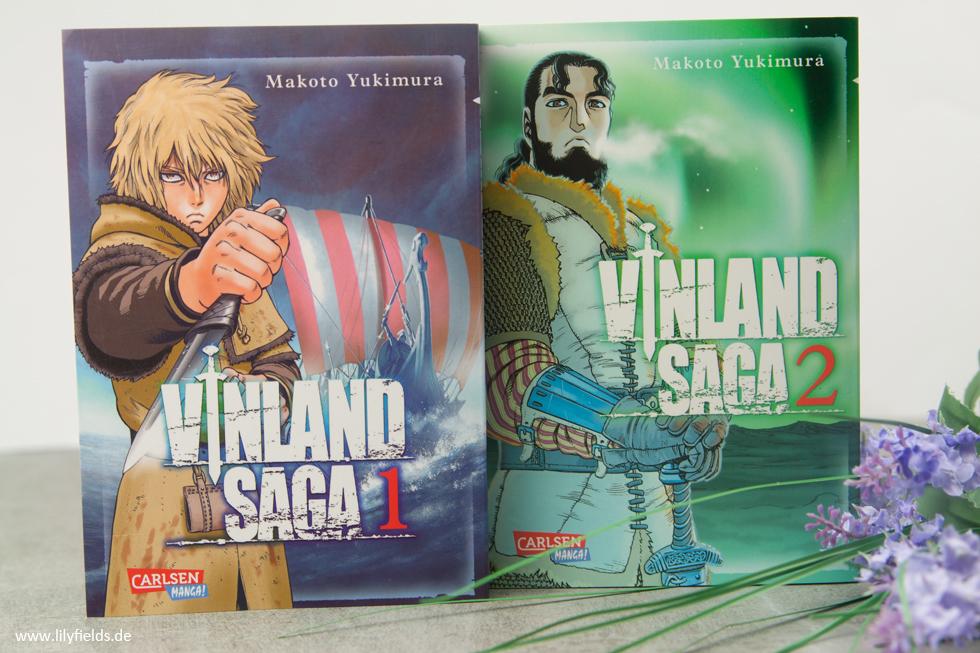 Vinland Saga von Makoto Yukimura